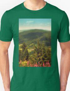 highland poland Unisex T-Shirt