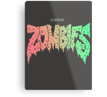 Flatbush Zombies Metal Print