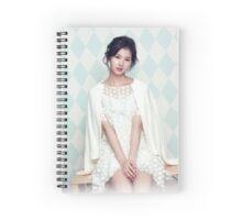 sana twice Spiral Notebook