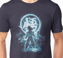 dragon storm Unisex T-Shirt
