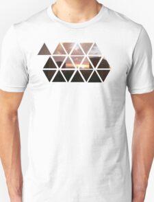 warren sunset T-Shirt