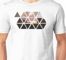 warren sunset Unisex T-Shirt