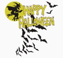 Happy Halloween by HolidayT-Shirts