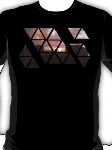 warren sunset 2 T-Shirt