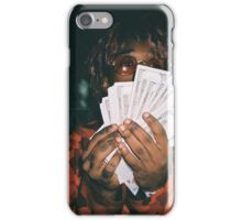 Lil Uzi Bands iPhone Case/Skin