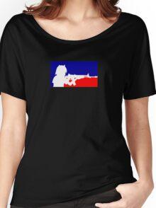 Major League Raifu Women's Relaxed Fit T-Shirt