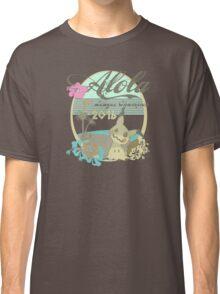 Alola League Champion - Mimikyu Classic T-Shirt