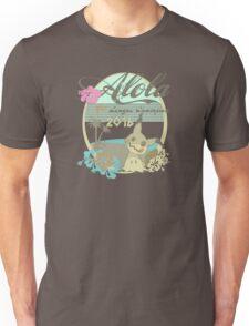 Alola League Champion - Mimikyu T-Shirt