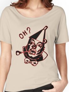 Tin Man Troll Women's Relaxed Fit T-Shirt
