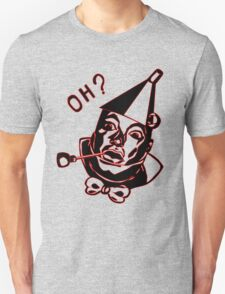 Tin Man Troll Unisex T-Shirt