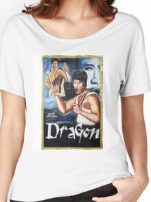 Bruce Lee - Dragon Women's Relaxed Fit T-Shirt