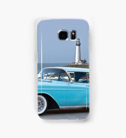 1957 Cadillac Fleetwood 60-S Sedan Samsung Galaxy Case/Skin