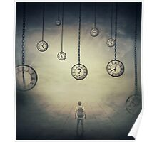 Time Perception Poster