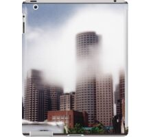 Boston Shroud iPad Case/Skin