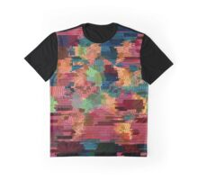 Geometry Glitch n.8 Graphic T-Shirt