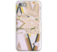 Geometry Glitch n.7 iPhone Case/Skin