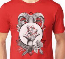CASTING - B/W Unisex T-Shirt