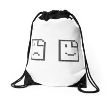 The nerdiest design you've seen in a while. Drawstring Bag