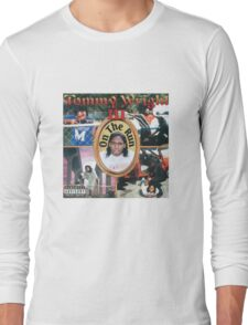 Tommy Wright III Long Sleeve T-Shirt