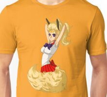 Sailor Flareon! Unisex T-Shirt