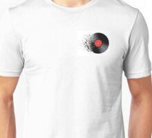 vinyl to digital Unisex T-Shirt