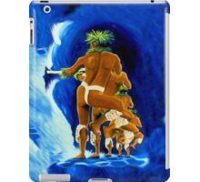 Kuʻi Ikaika iPad Case/Skin