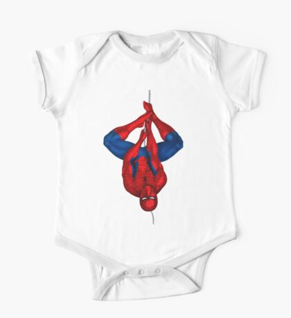 The Amazing Spider-Man One Piece - Short Sleeve