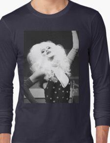 Sharon Needles Long Sleeve T-Shirt