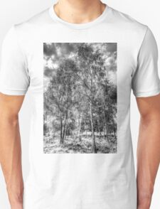 The Ancient Forest Unisex T-Shirt