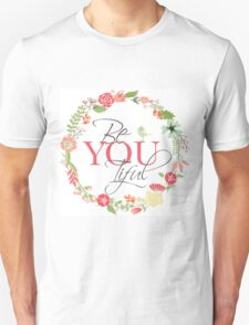 BeYOUtiful T-Shirt