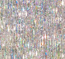To Love Beauty Is To See Light (Crystal Prism Abstract) by soaringanchor