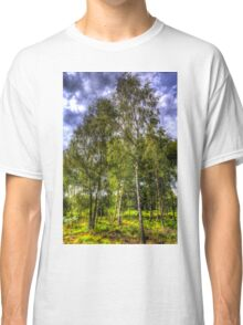 The Ancient Forest Classic T-Shirt