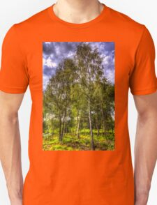 The Ancient Forest T-Shirt