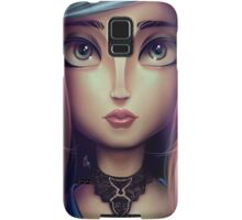 The Eyes Samsung Galaxy Case/Skin