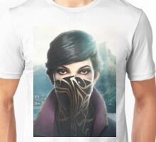 Dishonered 2 Unisex T-Shirt