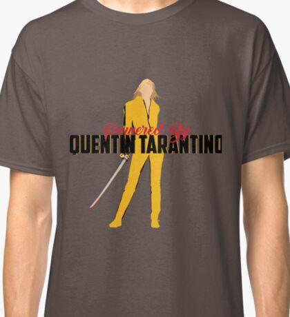 Powered By Kill Bill Classic T-Shirt