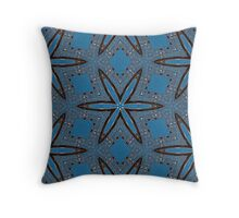 Bright Star #3 Throw Pillow