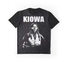 LONE WOLF OF THE KIOWA Graphic T-Shirt