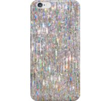 To Love Beauty Is To See Light (Crystal Prism Abstract) iPhone Case/Skin