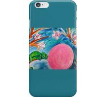 A Diverse Bubble iPhone Case/Skin
