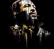 Marvin Gaye by trev4000