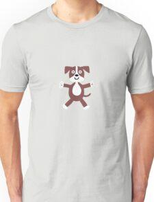Hug Puppy Hugimal Unisex T-Shirt