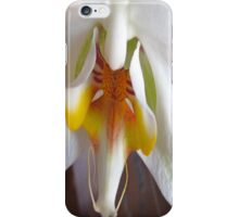 ORCHID DELIGHT iPhone Case/Skin