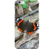 Follow me around, I will show you my world iPhone Case/Skin
