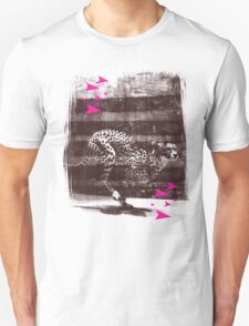 speed runner T-Shirt
