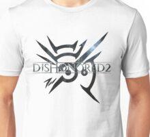 Dishonored 2 Dark Unisex T-Shirt