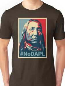 #NoDAPL - Stand With Standing Rock Unisex T-Shirt
