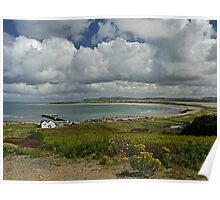 Ballyness Bay Poster