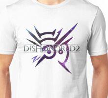 Dishonored 2 Galaxy Unisex T-Shirt