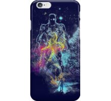 baby sittor iPhone Case/Skin